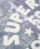 Superdry T-shirt MotoX  Vert