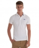 Superdry Classic Pique Polo White