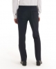 Superdry Bank Robber Suit Trouser Navy