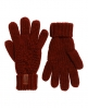 Superdry North Gloves Red