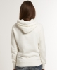 Superdry The Brand Hoodie White