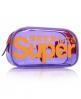Superdry Neon Bag Purple