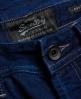 Superdry Vaqueros sueltos Copperfill Azul