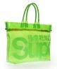 Superdry Jelly Whopper Shopper Green