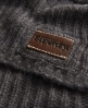 Superdry Super Slouch Jumper Dark Grey