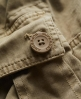 Superdry Cargo Heavy Shorts Brown