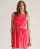 Superdry Cutty Dress Pink