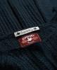 Superdry Aero Swing Sweater Navy