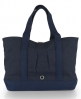 Superdry Hoba Tote Bag Navy
