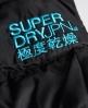 Superdry Puffle Gilet Black