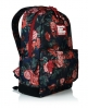 Superdry Savanna Montana Rucksack  Red