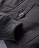 Superdry Everest Coat Dark Grey