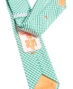Superdry Timothy Everest Tie Green