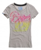 Superdry Deco T-shirt Grey