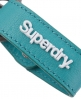Superdry Key Fob Blue