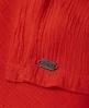 Superdry Smocking Dress Red