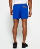 Superdry Sport Active Training Shorts Blue