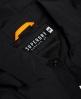 Superdry Surplus Goods Coach Jacket Black