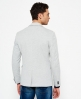 Superdry Americana Supremacy Jersey Gris