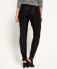 Superdry Luxe Fashion Joggers Black