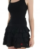 Superdry Bouquet Dress Black