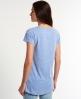 Superdry Essential T-shirt Blue