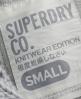 Superdry Super Eliza Hoodie Grey
