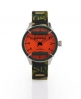 Superdry Scuba Camo Watch Green