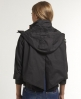 Superdry Jump Jet Cape Grey
