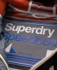 Superdry Boat Duffle Navy