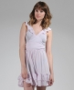 Superdry Lotte Dress Purple