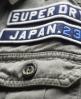 Superdry Delta Shirt Grey