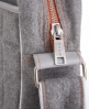 Superdry International Alumni Bag Grey