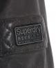 Superdry Sub Machine Gun Jacket Brown