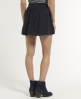 Superdry Dovecot Skirt Navy
