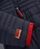 Superdry Harajuki Jacket Navy