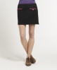 Superdry The Town Skirt Dark Grey