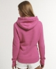 Superdry Saint Hoodie Pink