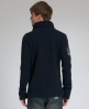 Superdry Royal Henley Top Navy