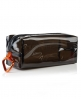 Superdry Jelly Pencil Case Black
