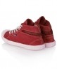 Superdry Corsair Mid Shoe Red