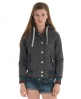 Superdry Stadium Wool Jacket Lt/grey