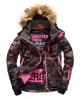 Superdry Ultimate Snow Service Ski Jacket Green
