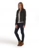 Superdry Megan Skinny Jacket Green