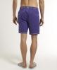 Superdry Premium Deck Shorts Purple