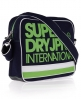 Superdry International Alumni Bag Navy