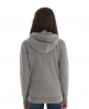 Superdry Work Out Zip Hoodie Grey