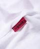 Superdry Osaka Brand Vest Top White