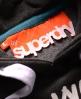 Superdry Ticket Type Hoodie Black