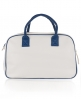 Superdry Coaches Tote Bag White